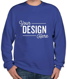 Russell Athletic Dri Power® Crewneck Sweatshirt