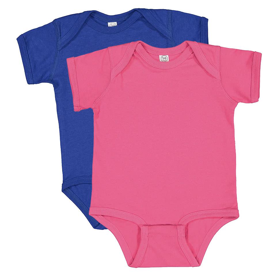 Design t shirt baby - Rabbit Skins Infant One Piece