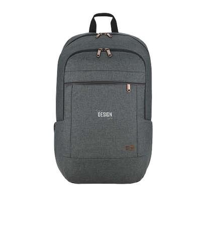 "Case Logic ERA 15"" Computer Backpack - Charcoal"