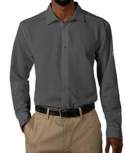 Under Armour Performance Tech Dress Shirt