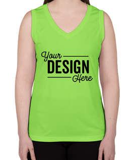 Sport-Tek Women's Competitor Performance Sleeveless Shirt