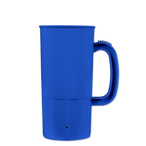 22 oz. Plastic Beverage Mug