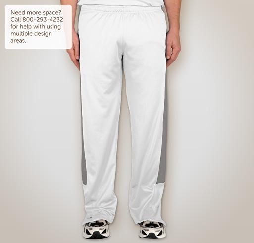 Custom Team 365 Performance Warm-Up Pant - Design Warm-Up Pants ...