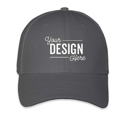 Callaway Textured Performance Hat - Cool Charcoal