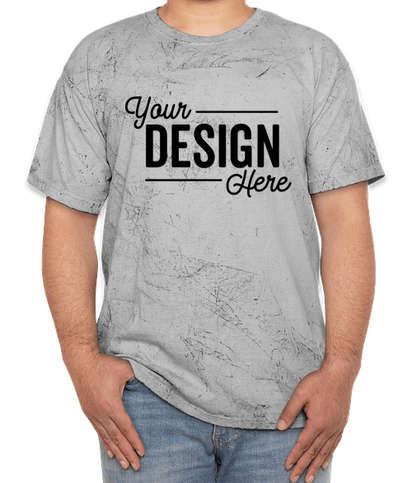 Comfort Colors Colorblast T-shirt - Smoke