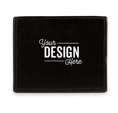Deluxe Sticky Note Organizer - Black
