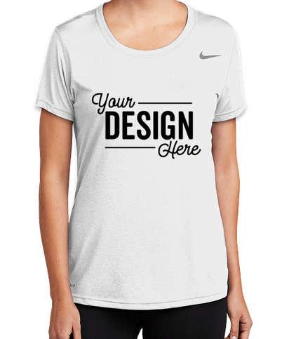 Nike Women's Legend T-shirt - White