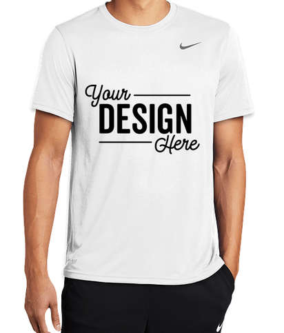 Nike Legend T-shirt - White