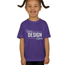 Rabbit Skins Toddler Jersey T-shirt