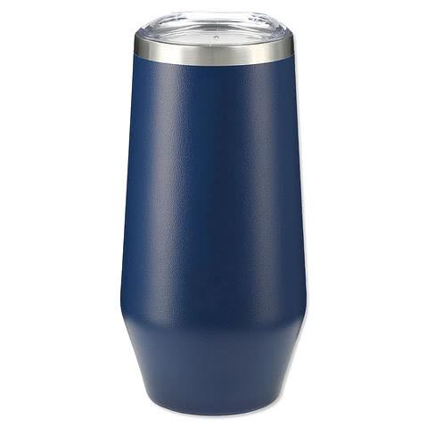 9 oz. Copper Vacuum Stemless Champagne Flute