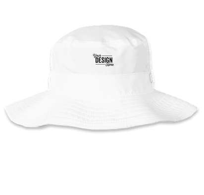 The Game Ultralight Booney Hat - White