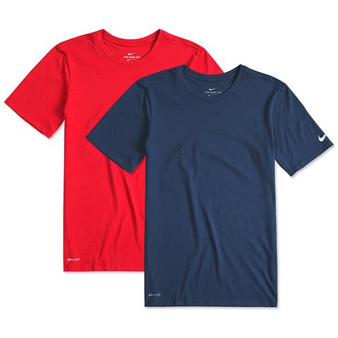 Nike Dri-FIT Performance Blend Shirt