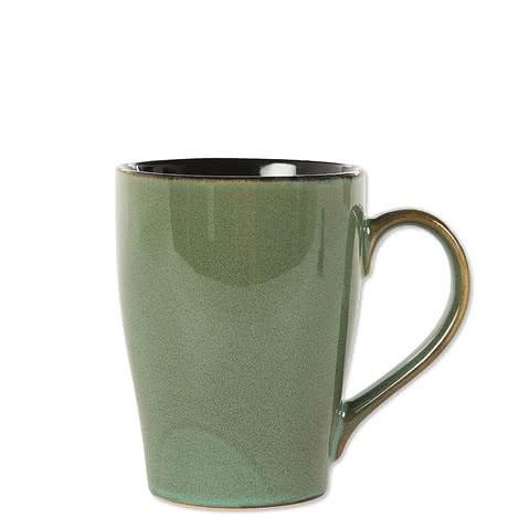 16 oz. Ceramic Two-Tone Sherwood Mug