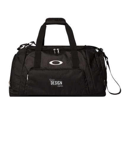 Oakley Gym to Street Duffel Bag - Black