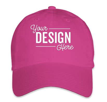 Nike Twill Hat - Fusion Pink