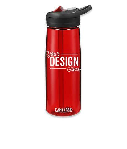 CamelBak 25 oz. Eddy Tritan Renew Water Bottle - Cardinal