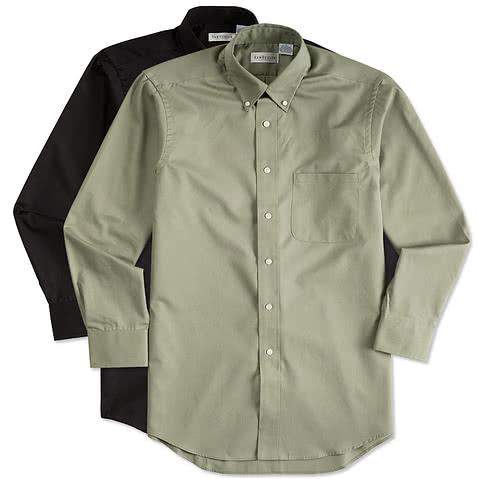 Van Heusen Baby Twill Dress Shirt