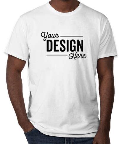 Threadfast Ultimate T-shirt - White