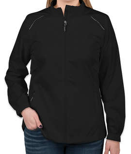 Core 365 Women's Lightweight Full Zip Jacket