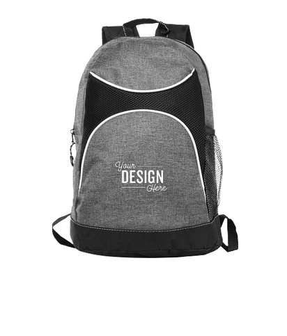 Vista Backpack - Graphite
