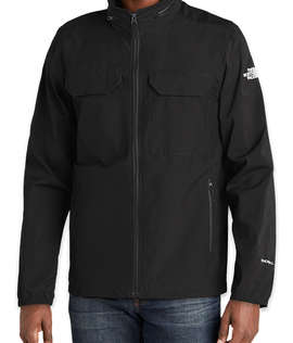 The North Face Packable Travel Jacket