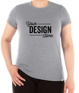 Marine Layer Women's Re-Spun Crew T-shirt