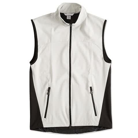 North End Soft Shell Vest