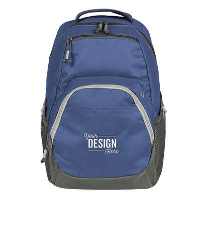 """Rangely 15"""" Computer Backpack - Royal Blue"""