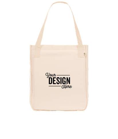 Econscious Organic Market Tote Bag - Natural