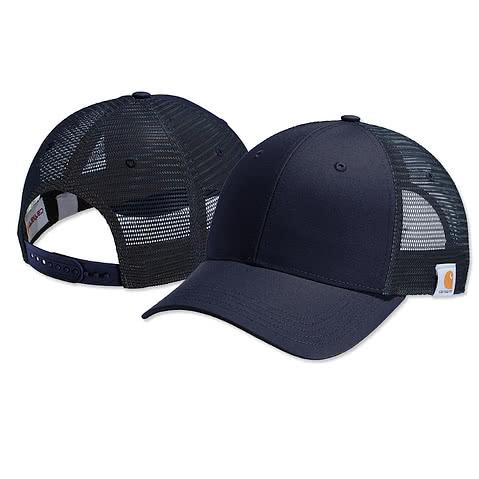 Carhartt Rugged Professional Trucker Hat