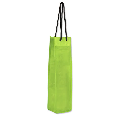 Single Bottle Non-Woven Wine Bag