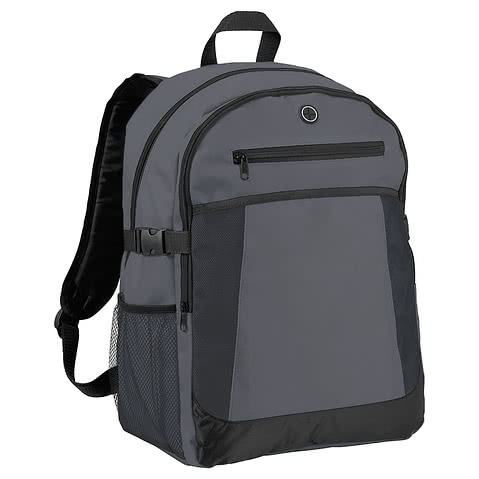 """Expandable 15"""" Computer Backpack"""