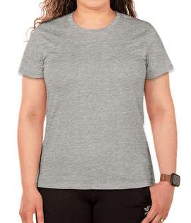 Alternative Apparel Women's Go-To Jersey T-shirt
