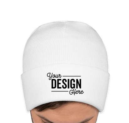 Canada - ATC Knit Toque - White