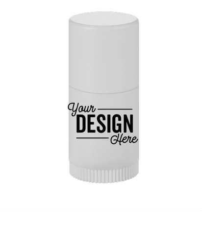 All-Natural Mini Lip Balm - Vanilla