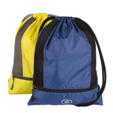 Ogio Pulse Drawstring Bag