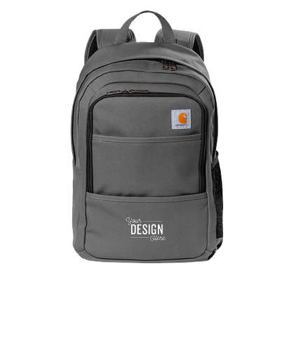 Carhartt Foundry Series Backpack - Grey