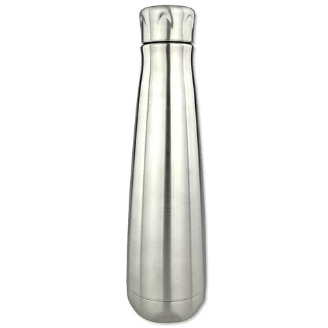 16 oz. Svelte Stainless Steel Insulated Water Bottle