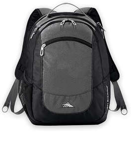 """High Sierra® Fly-By 17"""" Computer Backpack"""