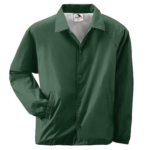 Augusta Coach's Jacket