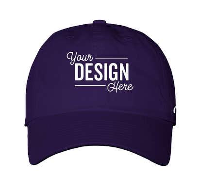 Nike Heritage Baseball Hat - Court Purple
