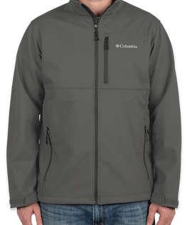 Columbia Ascender Soft Shell Jacket