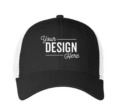 The North Face Ultimate Trucker Hat - TNF Black/TNF White