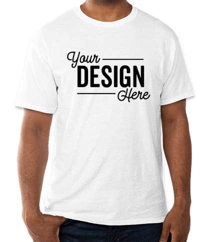 Jerzees 50/50 T-shirt - White