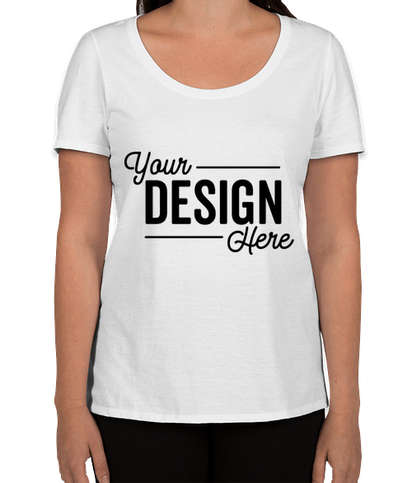 Nike Women's 100% Cotton T-shirt - White