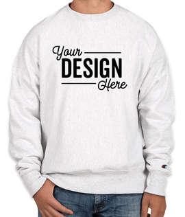 Champion Heavyweight Reverse Weave Crewneck Sweatshirt