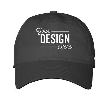 Nike Heritage Baseball Hat - Anthracite