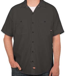 Dickies Lightweight Industrial Work Shirt