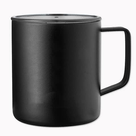 14 oz. Copper Vacuum Insulated Camper Mug