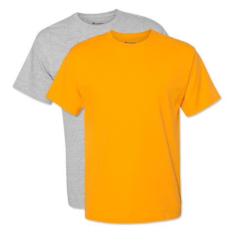 Canada - Champion Premium Fashion Classics T-shirt